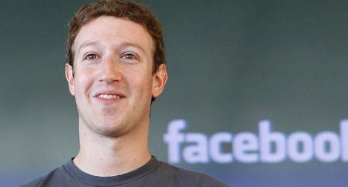 ¿Quiere Mark Zuckerberg convertirse en presidente de EE.UU.?