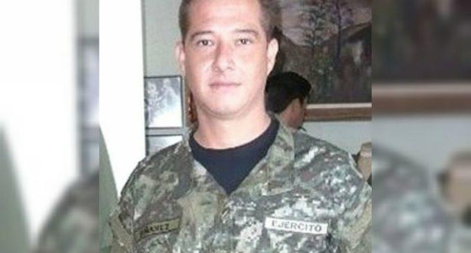 Muerte del militar no fue por ataque del EPP