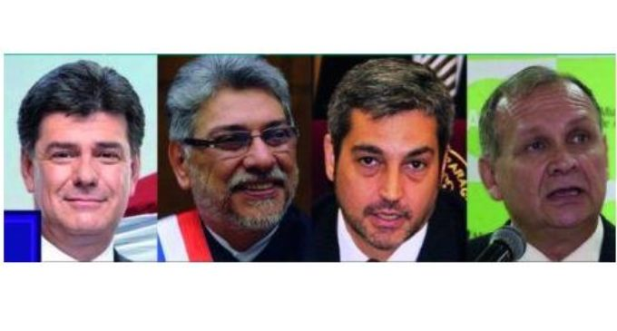 """PLRA debe unirse, ANR se identifica más con Marito y la izquierda con panorama difuso: Opiniones de """"A quiénes elegimos"""""""