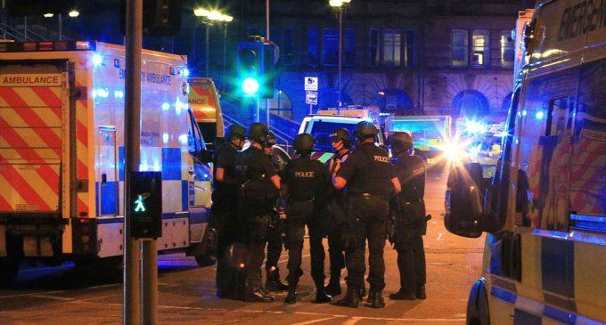 Ya son siete los detenidos por vínculos con el ataque a Manchester