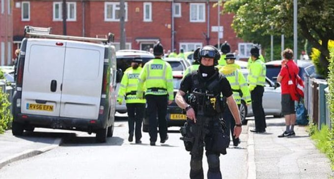 Quién era Salman Abedi, el terrorista de Manchester