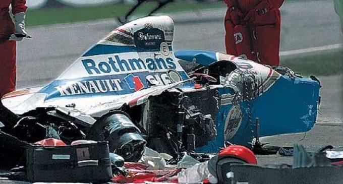 Ayrton Senna: así fue el dramático minuto a minuto antes del accidente