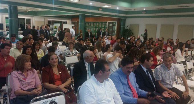 """Cooperativa Universitaria entregó los """"Premios a la Aplicación en los Estudios"""""""