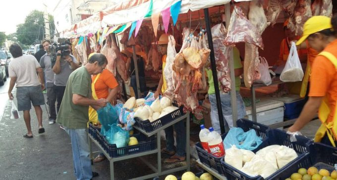 Tradicional Feria del Indert
