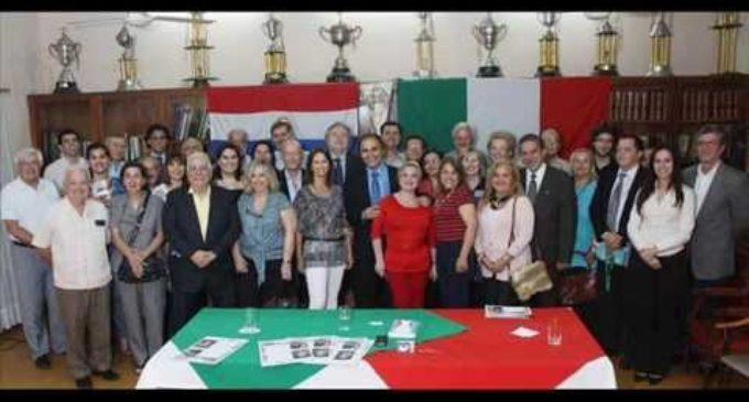 Realizarán la primera Fiesta Italiana en Paraguay
