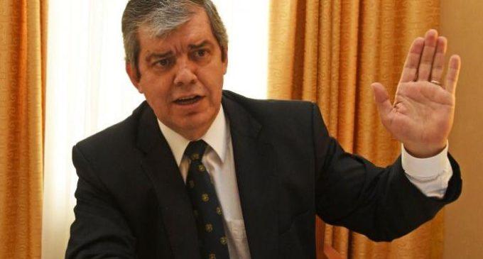 Ministro de Educación asegura respaldo para alumnos de Unasur
