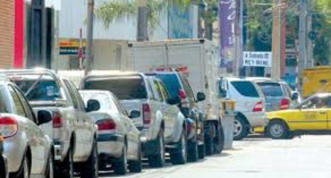 Municipalidad de Asunción ultima detalles para implementar estacionamiento tarifado