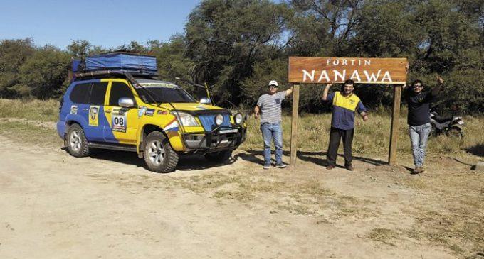 Expedicionarios Luqueños se preparan para nuevo viaje a lugares históricos de la Guerra del Chaco