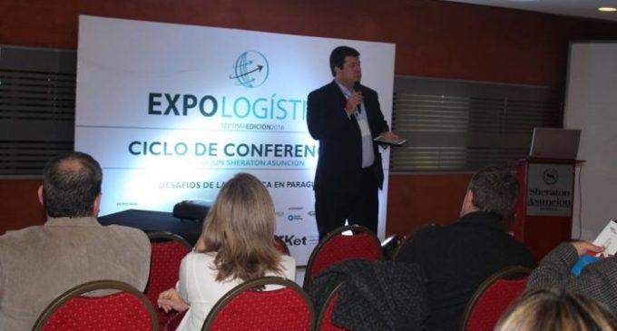 Se realizará la octava edición de la Expo Logística