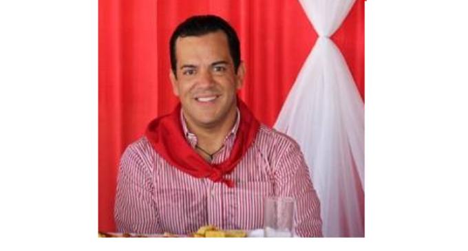 Guairá: Friedmann recupera su cargo de Gobernador