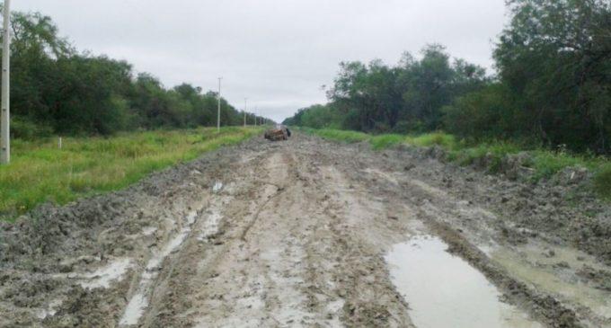 El MOPC nos tiene abandonados, dicen transportistas y productores del Chaco