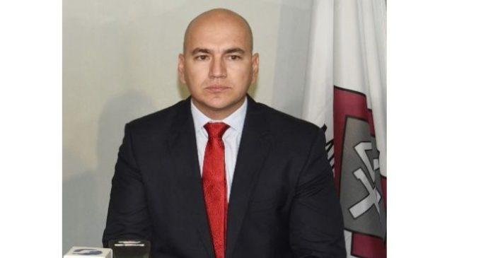 Cartes confirma a Lorenzo Lezcano como nuevo Ministro del Interior