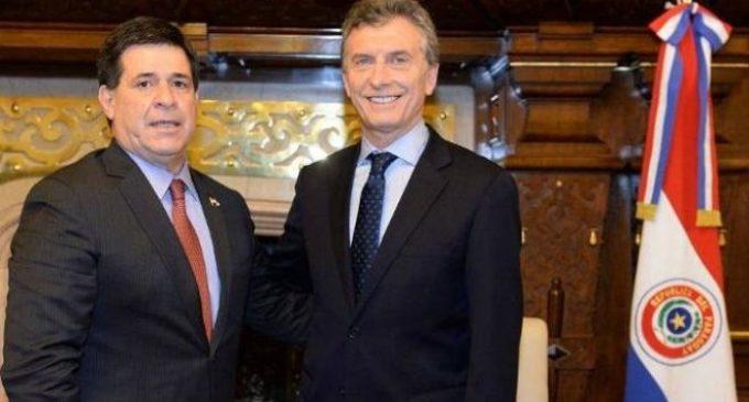 """López Perito asegura que acuerdo entre Cartes y Macri """"es una flagrante violación al Tratado de Yacyretá"""""""