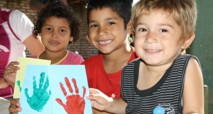 Unos 1300 niños buscan a familias acogedoras
