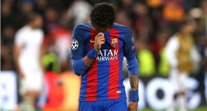 Neymar irá a juicio por presunta estafa en su fichaje por el Barcelona
