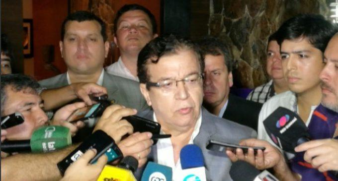 """Nicanor, duro contra Peña: """"Es un Ministro fracasado. ¿De qué éxito se puede hablar?"""""""