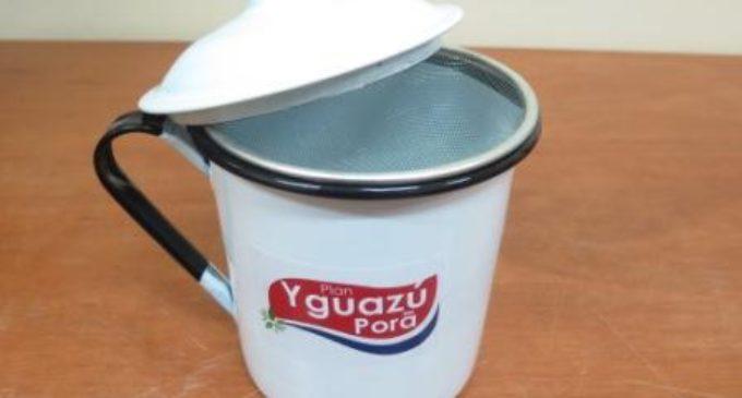 Implementan programa de reciclaje de aceite para conservación del Lago Yguazú