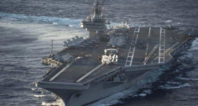 Por qué los portaaviones son considerados un símbolo de poderío militar y cuáles son los únicos países que los tienen