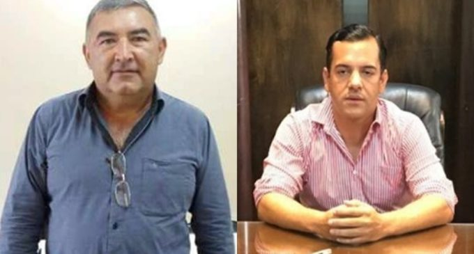"""Para mí, hoy el Gobernador es Rodolfo Pereira"""