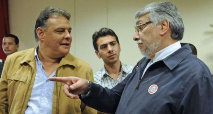 Frente Guasu quiere presidir el Senado