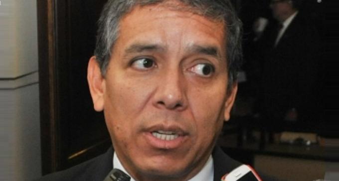 """Carlos Amarilla: Imputación es """"enteramente política"""""""