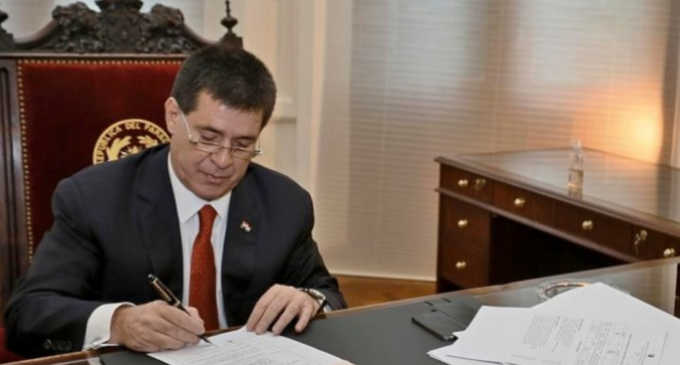 Falta firma del Ejecutivo, para aumentar carga horaria docente