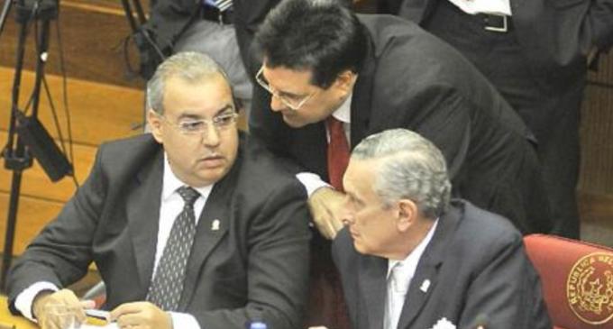 Velázquez quiere a un presidente del Senado que no esté en campaña