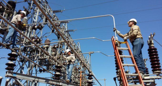 Murió técnico de la ANDE mientras realizaba trabajos de reposición de servicio eléctrico