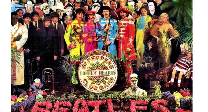 """Cumple 50 años """"el mejor disco de la historia del rock"""""""