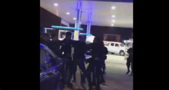 """Estos policías son asesinos con uniforme"""