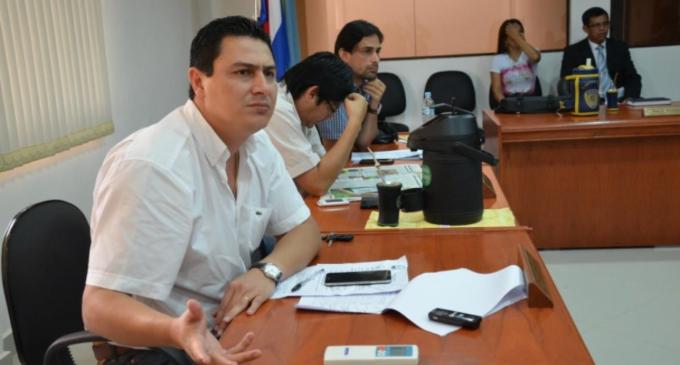 Intendente de Luque ratifica apoyo a Santiago Peña