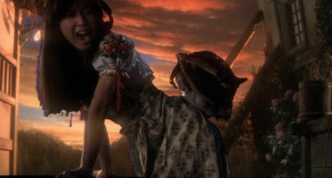 La película de terror psicodélico que revolucionó el cine