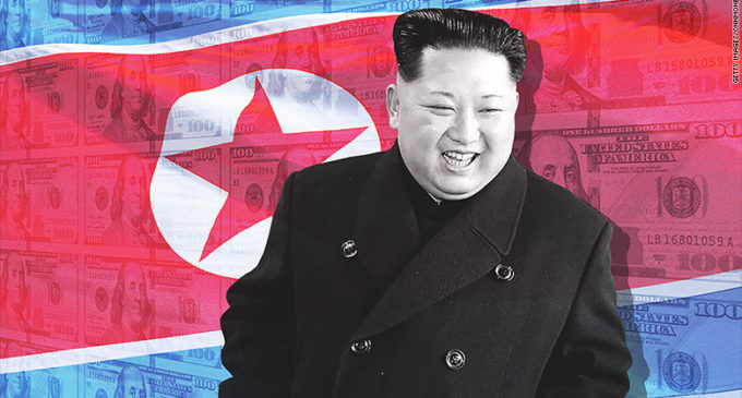 ¿De dónde sale el dinero que mantiene al régimen de Corea del Norte?