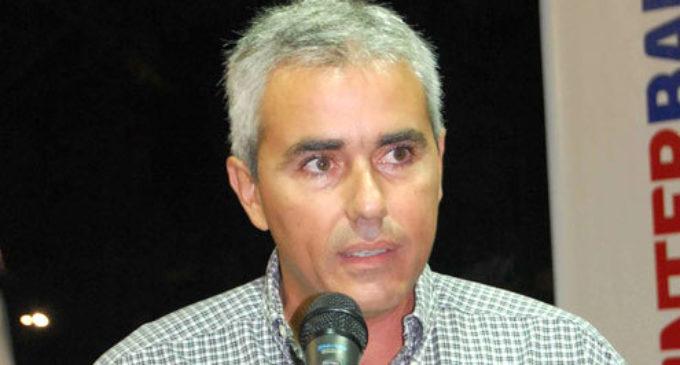Fidel Zavala, de llegar al Senado buscará combatir la inseguridad