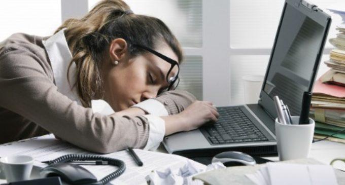 La mitad de la población mundial padece problemas derivados de dormir mal