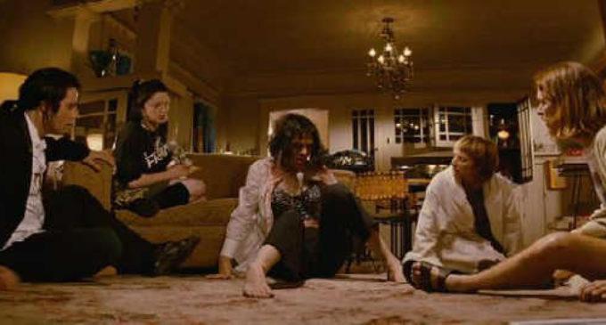 La historia del adicto a la heroína que inspiró la mejor escena de Pulp Fiction