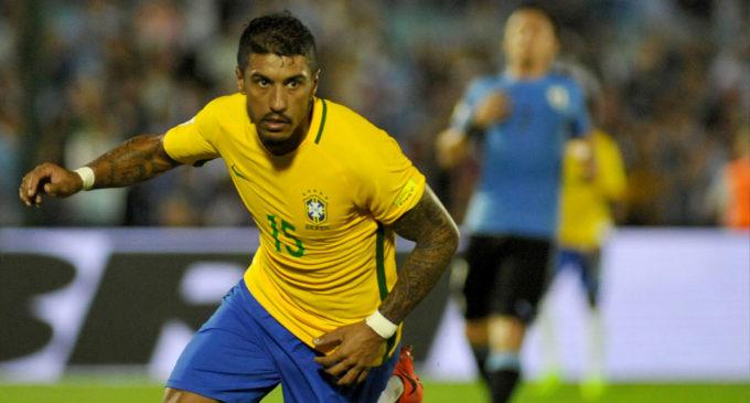 El Monterrey quiere a un futbolista de Brasil
