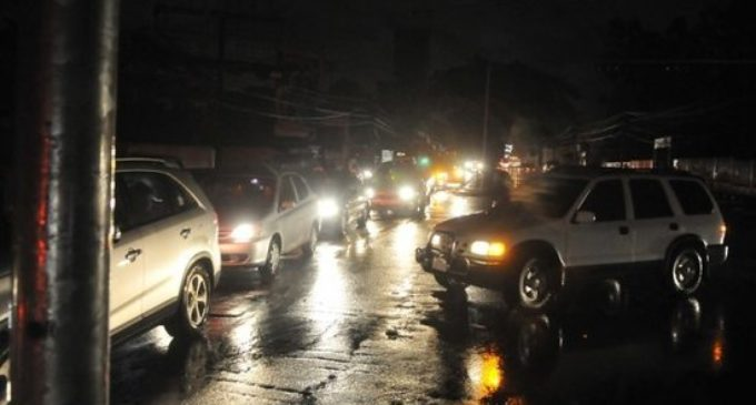 ANDE informa que 53 alimentadores fueron afectados por tormentas