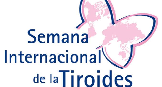 Realizan actividades por la Semana Internacional de la Tiroides