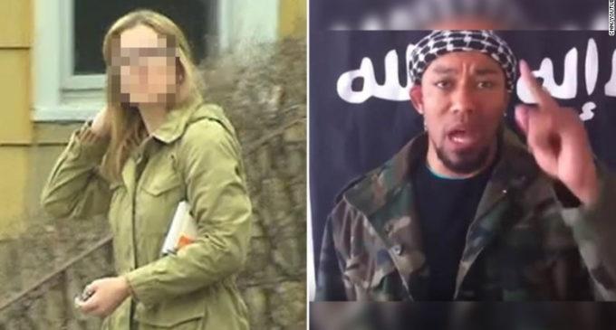 Una funcionaria del FBI se casó con el terrorista de ISIS al que debía investigar