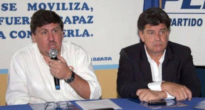 """Llano: """"Efraín Alegre me tiene miedo electoralmente a mí"""""""