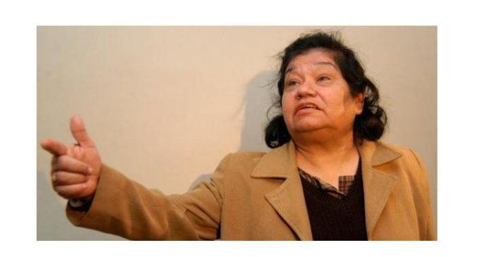"""Ña Tora: """"Nadie tiene preparación para candidatarse. Cualquier 'ajúra galleta' se lanza"""""""