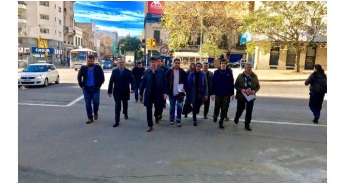 "Cancillería espera comunicación ""jurídica"" desde Uruguay"