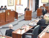 Candidatos a fiscal general se someterán a examen psico-técnico