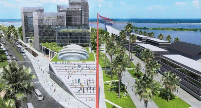 MOPC invertirá USD 87 millones para edificios ministeriales