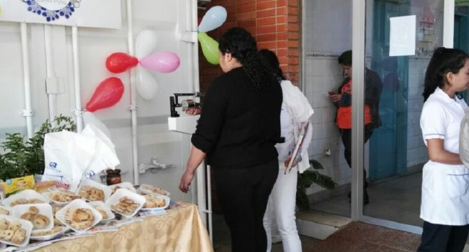 Buenos resultados en programa de Salud Pública contra obesidad