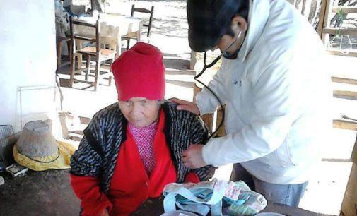 Numerosas consultas tras designación de médico en comunidad Panchito López