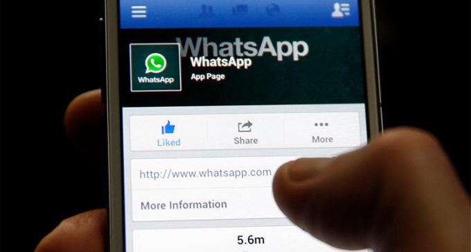 WhatsApp te regala 5 minutos para arrepentirte de tus mensajes