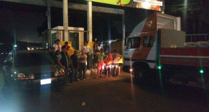 Importadores protestan por medidas que les impiden ingresar tomates de Argentina y Brasil