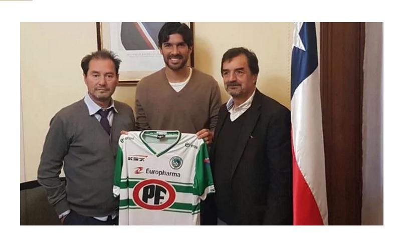 Sebastián Abreu entró a los récords Guinness: Firmó con el 25° club de su carrera